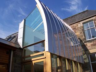 Artisan Roofing Ltd Stainless Steel Sheet Metal Roofing
